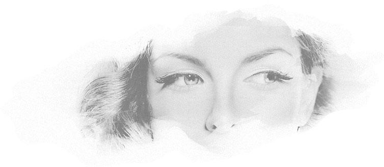 Pielęgnacja twarz kobiety